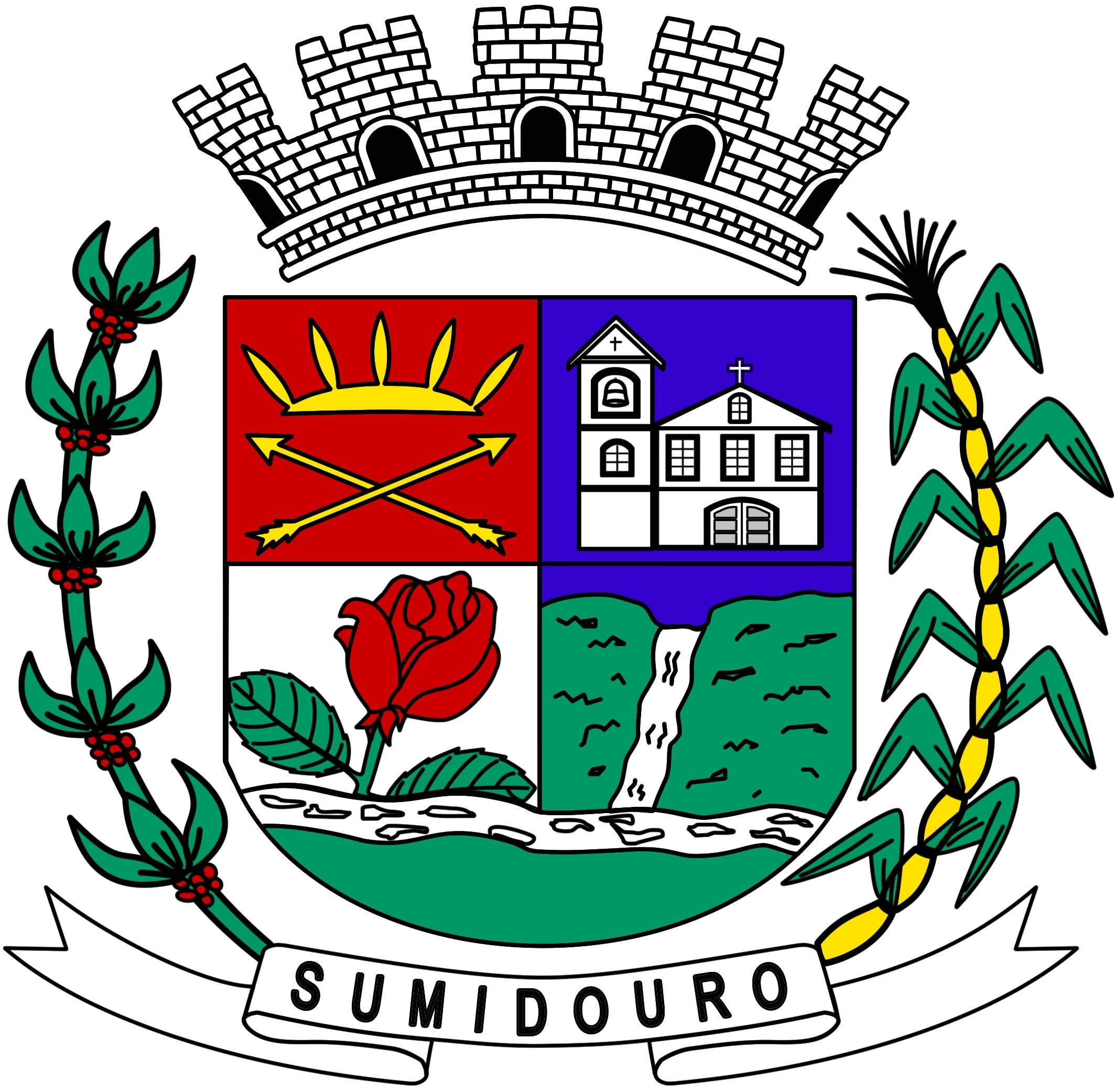 Concurso Público - 01/2019 - Prefeitura Municipal de Sumidouro/RJ