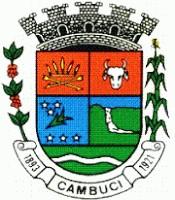 Concurso Público - 01/2017 - Prefeitura Municipal de Cambuci