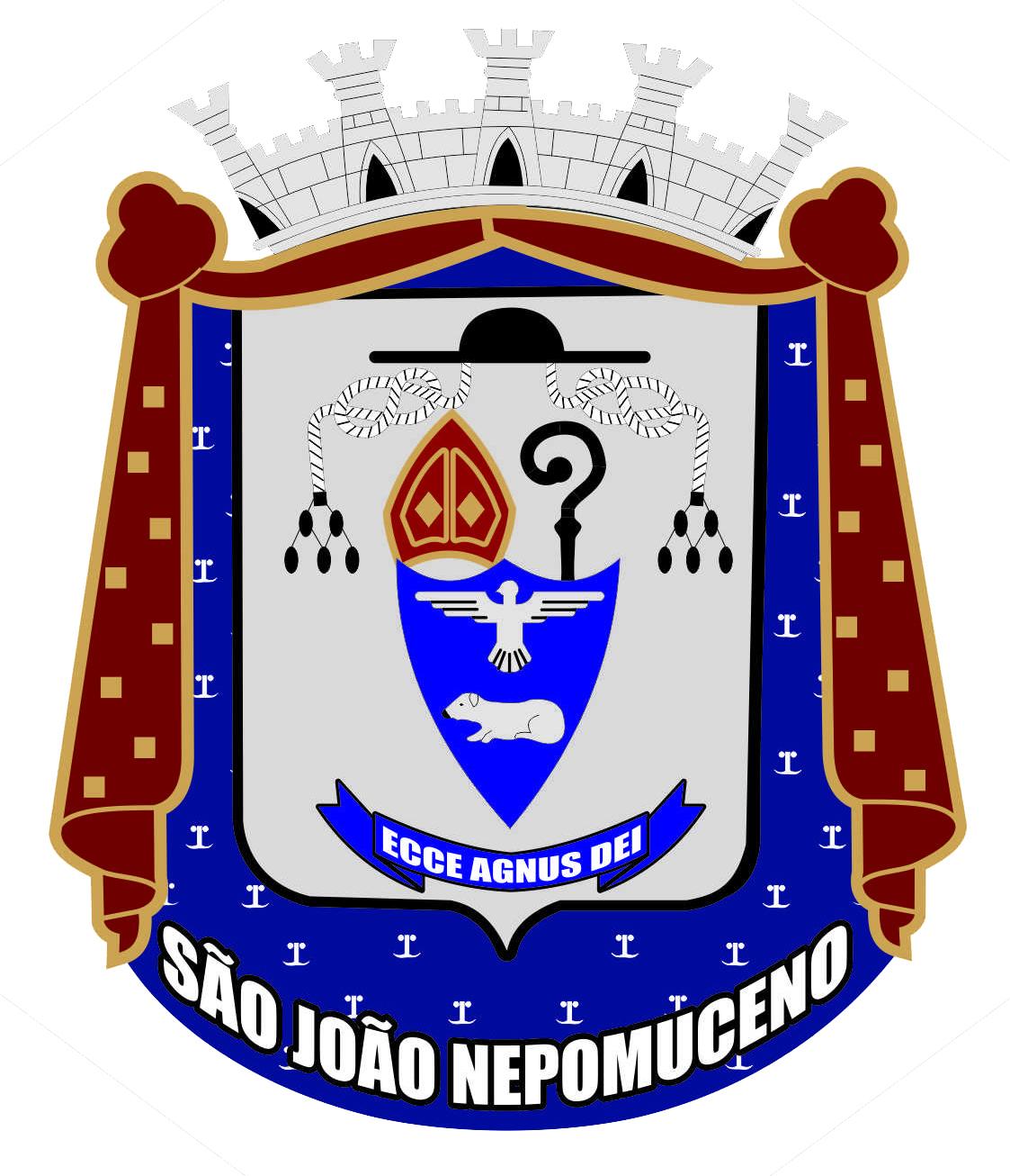Concurso Público - 01/2019 - Prefeitura Municipal de São João Nepomuceno/MG