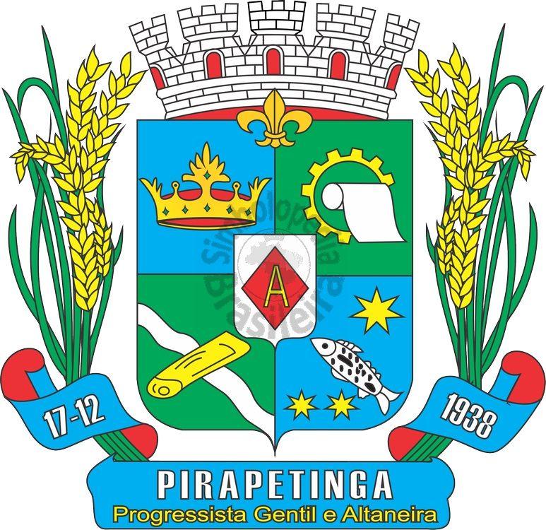 Concurso Público - 01/2020 - Prefeitura Municipal de Pirapetinga/MG