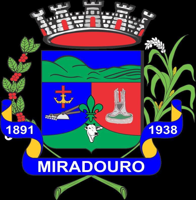 Concurso Público - 01/2015 - Prefeitura Municipal de Miradouro