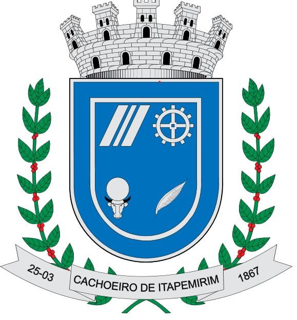 Processo Seletivo - 01/2019 - Prefeitura Municipal de Cachoeiro de Itapemirim/ES