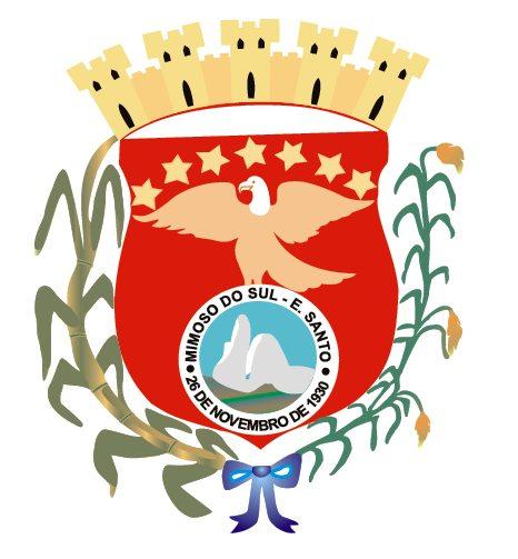 Processo Seletivo - 01/2020 - Prefeitura Municipal de Mimoso do Sul/ES