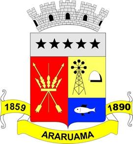Concurso Público - 02/2019 - Prefeitura Municipal de Araruama/RJ