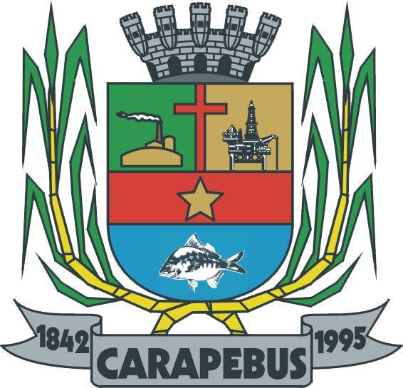 Concurso Público - 01/2014 - Prefeitura Municipal de Carapebus