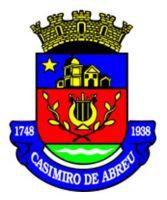 Concurso Público - 01/2013 - Prefeitura Municipal de Casimiro de Abreu - Educação